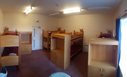Dormitory Accommodation