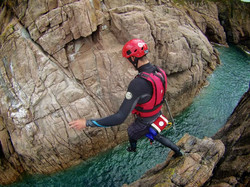 Coasteering Photo 4