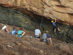 Climbing - Jersey