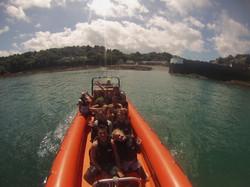 Boat Ride - Jersey