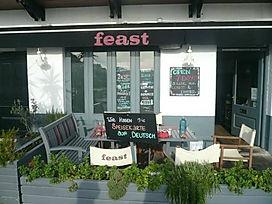 Feast Jersey