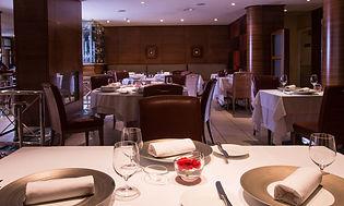 Bohemia Restaurant Jersey