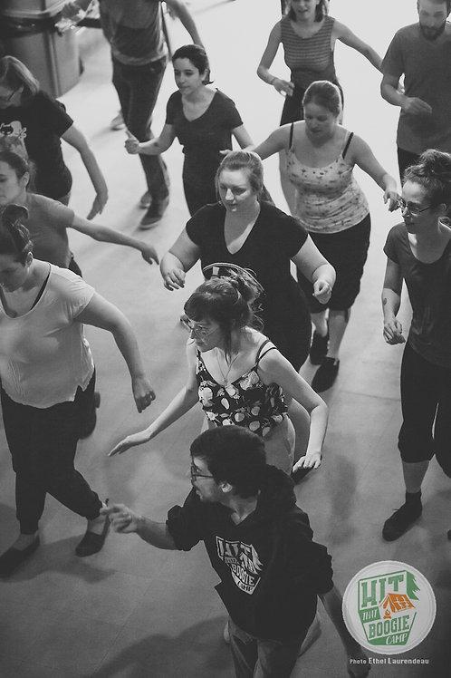 Passe Danse