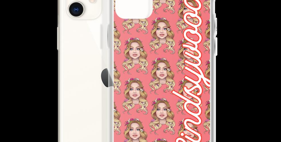 Lindsywood Fantastical iPhone Case