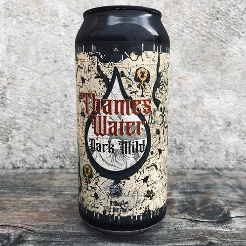 Thames Water - Dark Mild 3.5%