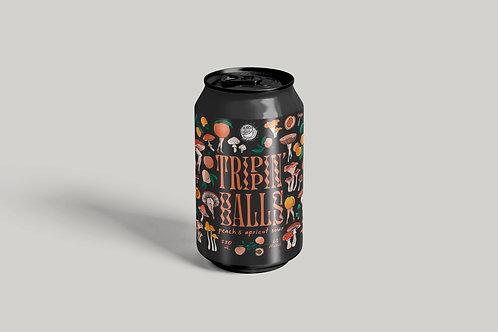Trippin' Balls - 330ml 6 Pack