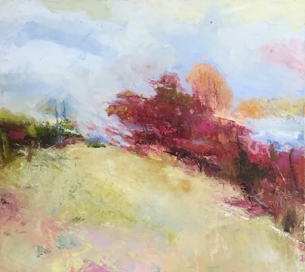Landscape near Hamptonne