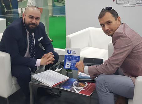 Переговори з потенційними байєрами з ОАЕ