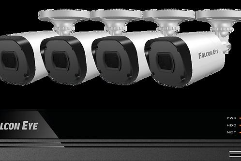 Falkon Eye FE-104MHD KIT ДАЧА SMART
