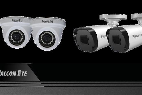 Falkon Eye FE-104MHD KIT Офис SMART