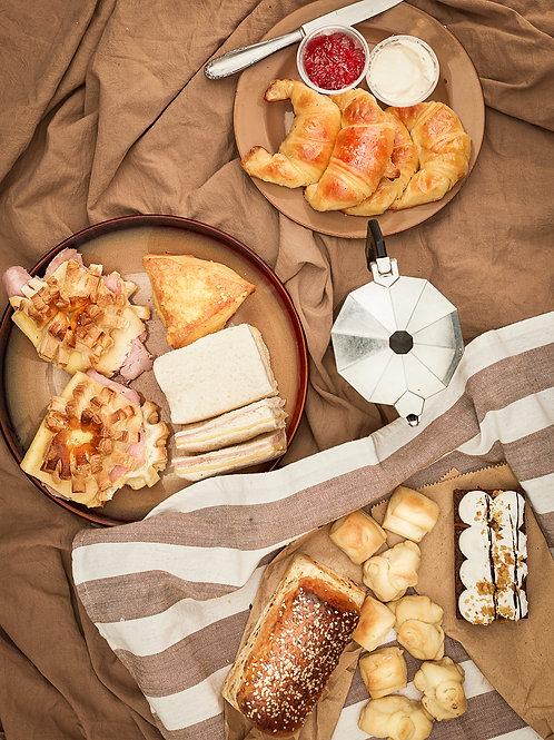 Desayuno #5