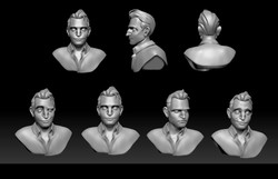 ZBrush_Expressions