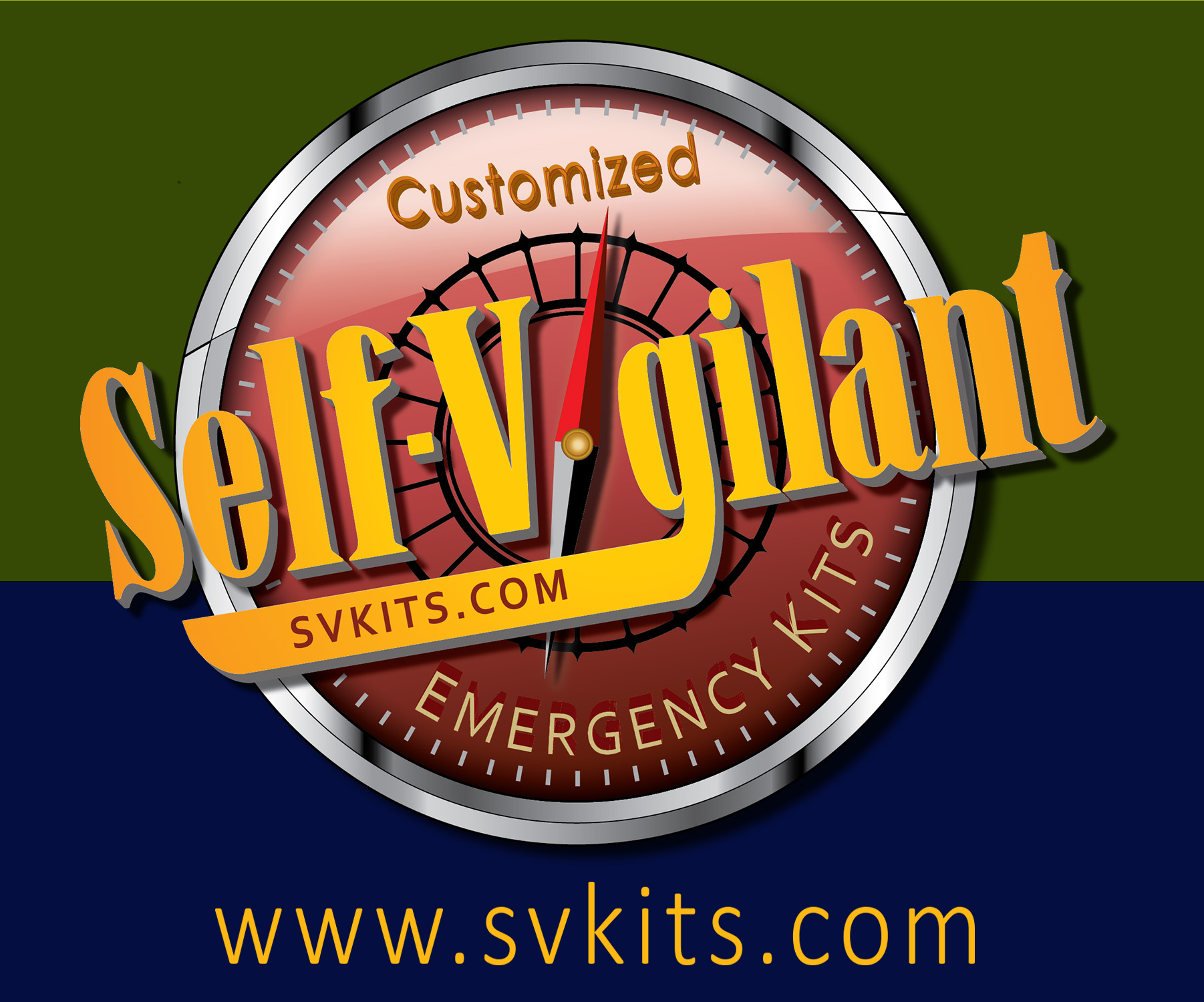 Self_Vigilant Logo