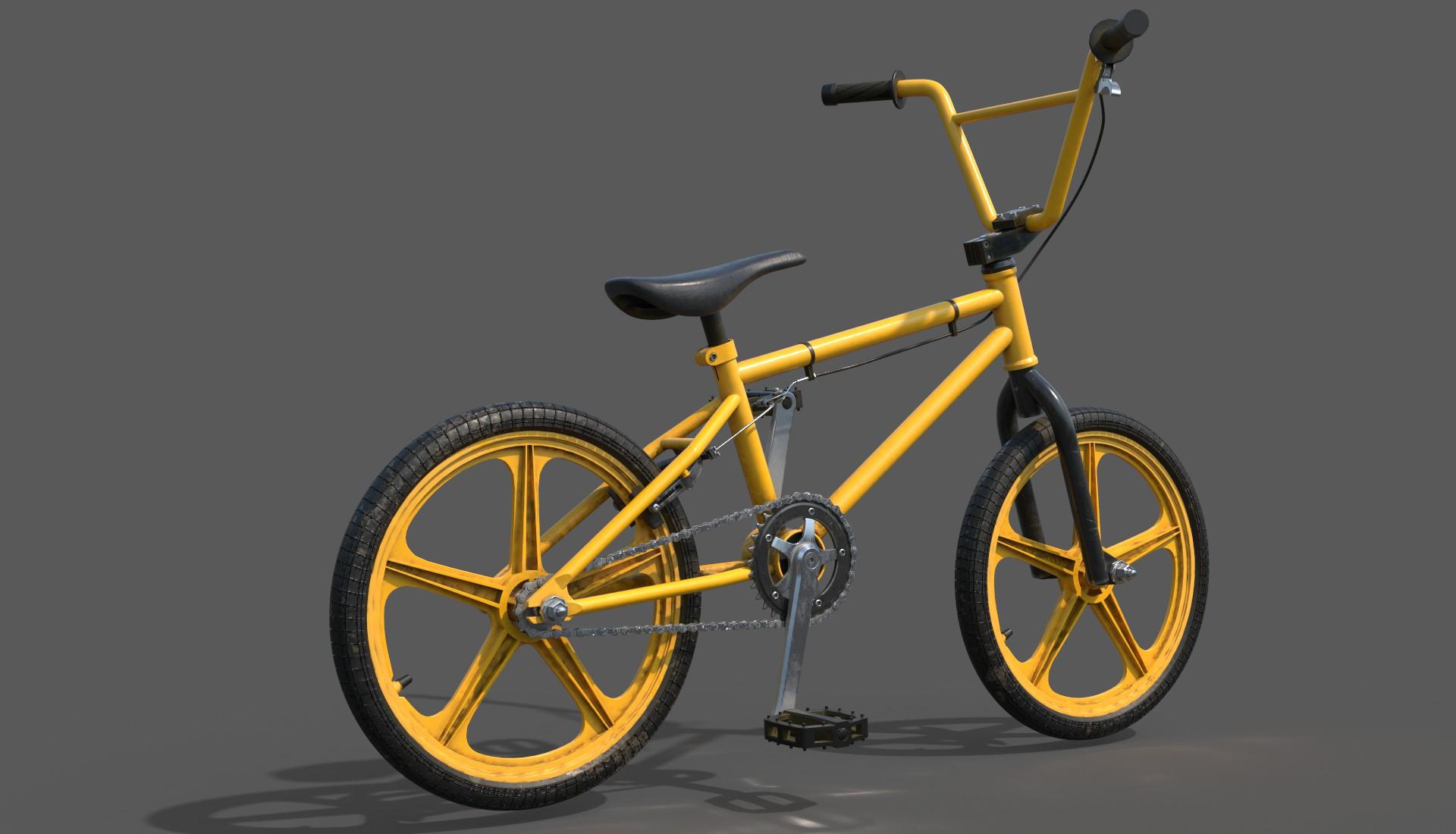 BMX_Challenge