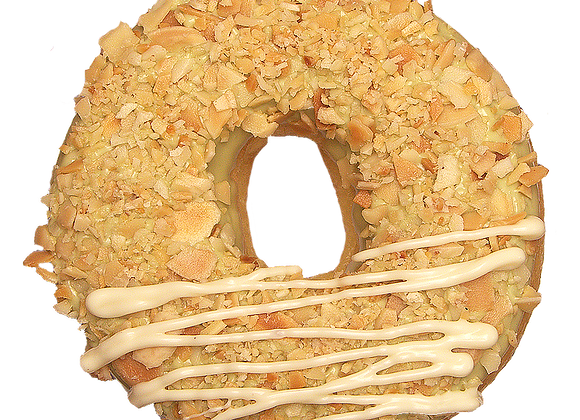 Nutty Matcha