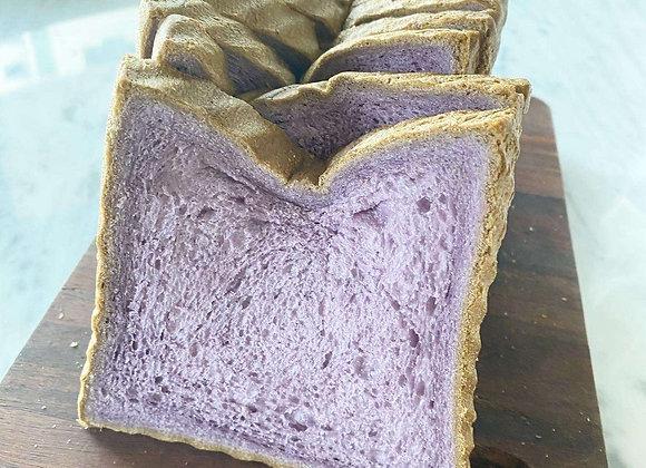 Ube Premium Loaf Bread
