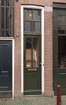 Voordeur vervangen