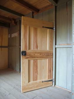Restauratie houtwerk Oud-Amelisweerd