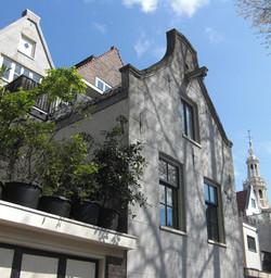 Restauratie ramen met monumentenglas
