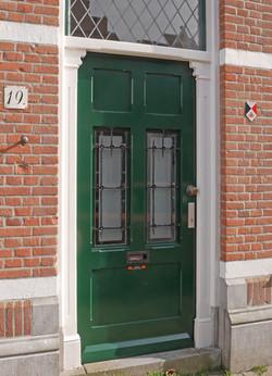 Kopie originele deur