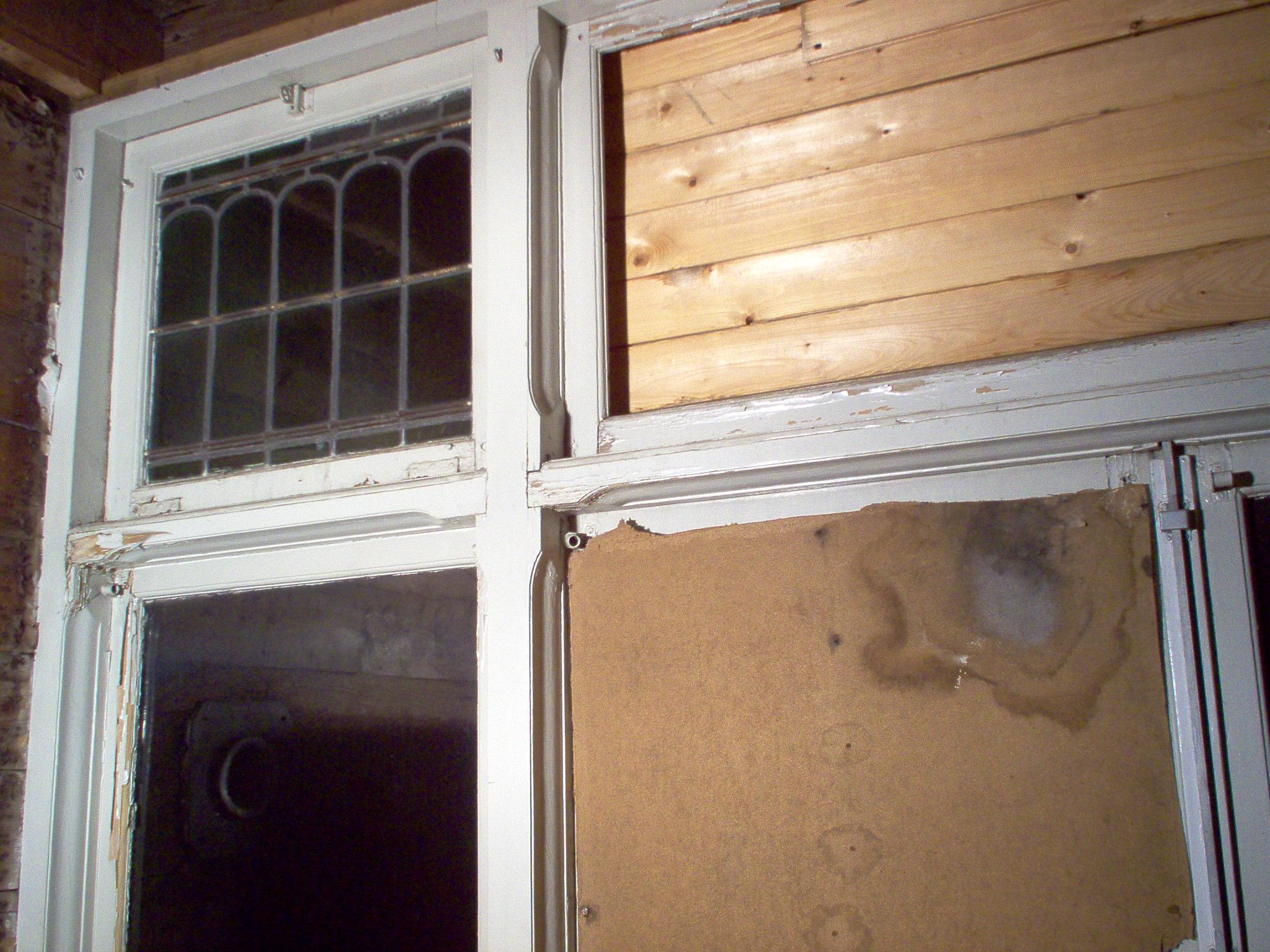 Geprofileerd dakkapelkozijn