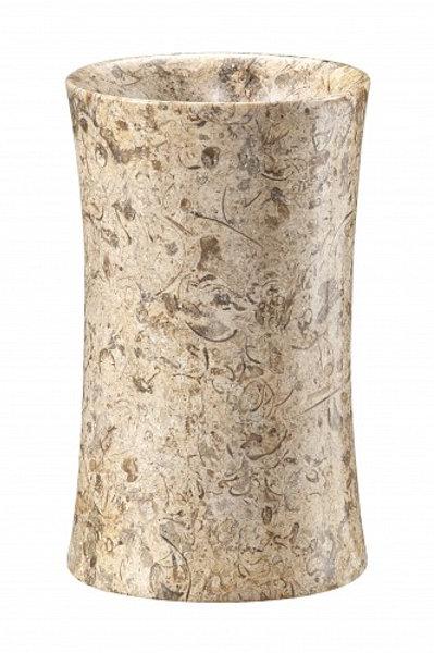 Vinca Marble Tumbler 3 X 5 3/4 inches
