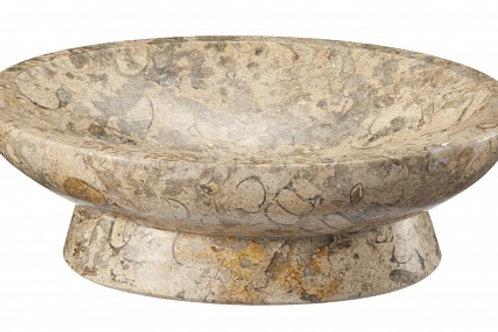 Vinca Marble Soap Dish 4 X 5.50 X 1.50