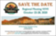 Save The Date - 2020 Regional Meeting.jp