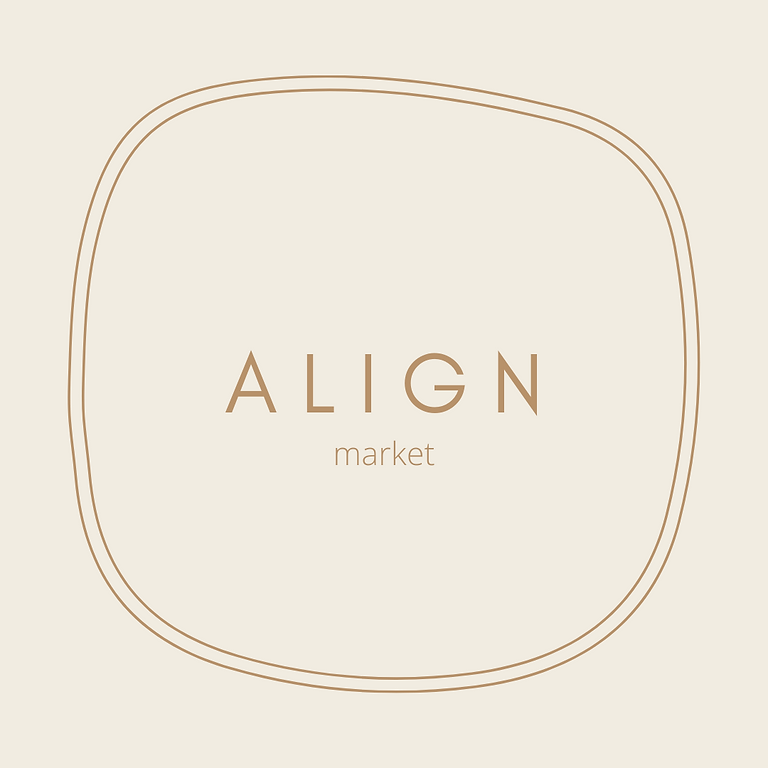 Crystal Soul Pop Up @ ALIGN Market #1