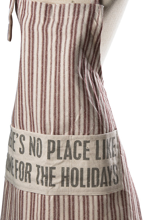 There's no place Apron