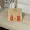 Thumbnail: Gummie Bear Earrings