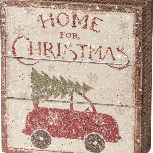 Christmas Car