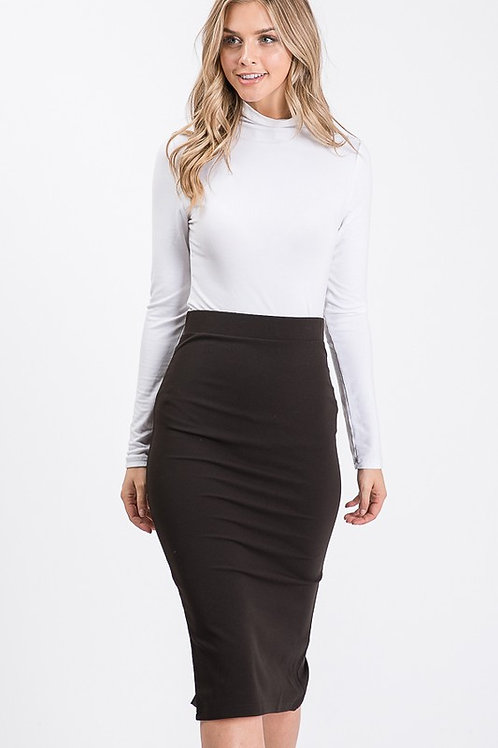 Nance Pencil Skirt