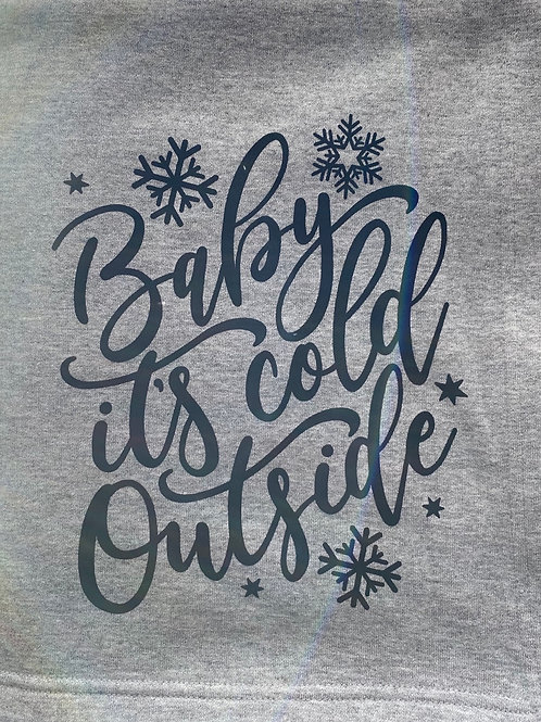 Sweatshirt Blankets