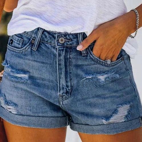 Sam Shorts