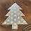 Thumbnail: Metal Tree Ornament