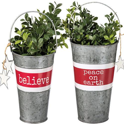 Peace Bucket Set