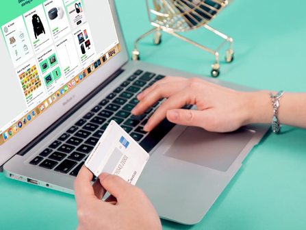 How to shop for a credit card