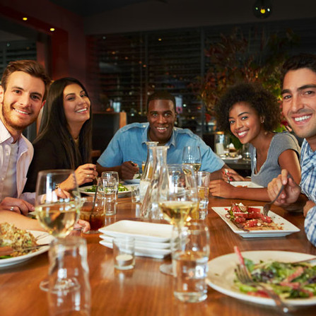 How Costly is Eating Out