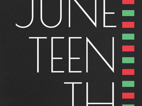 Celebrate Your Juneteenth