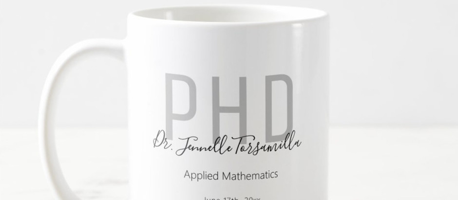 What PhD Graduation Gift Should I Get?
