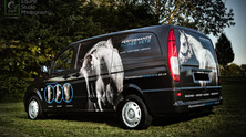Movement to Dynamic - The Van Wrap
