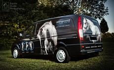 Movement to Dynamic - The Van Wrap