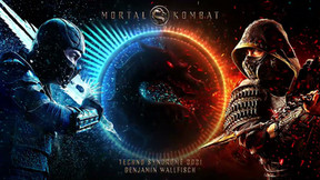 "Watertower Music Releases The New Version of The Iconic 'Mortal Kombat' Theme ""Techno Syndrome"""