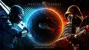 """Watertower Music Releases The New Version of The Iconic 'Mortal Kombat' Theme """"Techno Syndrome"""""""