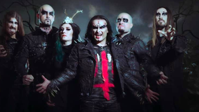 Cradle of Filth Announce 'Existence is Futile' As Title Of Their Upcoming 13th Album