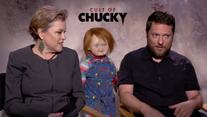 Two 'Child's Play' Protagonists Will Reprise Their Roles in SYFY/USA's 'Chucky' TV Series
