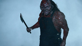 [You Tried to Make Me a Killer] Vol. 5 - Victor Crowley from 'Hatchet'