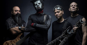 [Album Review] Static-X Come Roaring Back to Life with 'Project Regeneration Vol. 1'