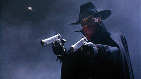 [Review] Umbrella Entertainment Celebrates 25 Years of Pulp Re-Imagining of 'The Shadow'
